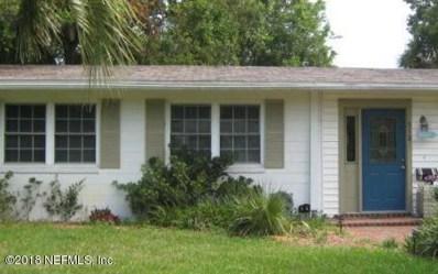 512 Davis St, Neptune Beach, FL 32266 - #: 943740