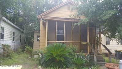 402 Phelps St, Jacksonville, FL 32206 - MLS#: 943749
