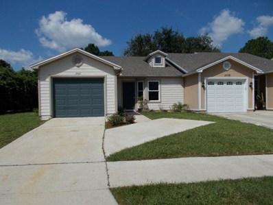 2462 E Wattle Tree Rd, Jacksonville, FL 32246 - MLS#: 943769