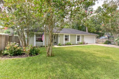 5212 Gathering Oaks Ct W, Jacksonville, FL 32258 - #: 943781