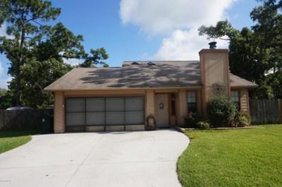 12811 Crest Ridge Dr, Jacksonville, FL 32258 - MLS#: 943797