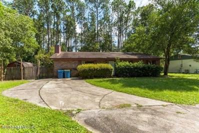 7946 Dalehurst Dr S, Jacksonville, FL 32277 - #: 943806