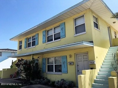 1921 1ST St, Neptune Beach, FL 32266 - #: 943810