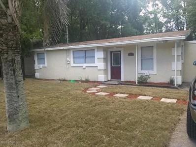 4622 Portsmouth Ave, Jacksonville, FL 32208 - #: 943820