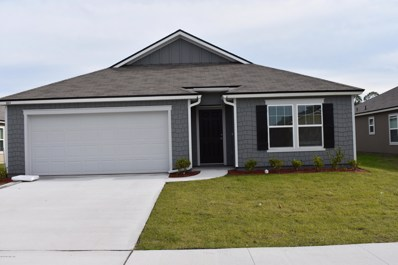 2037 Tyson Lake Dr, Jacksonville, FL 32221 - #: 943822