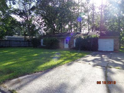 1681 Donna Dr, Middleburg, FL 32068 - MLS#: 943833
