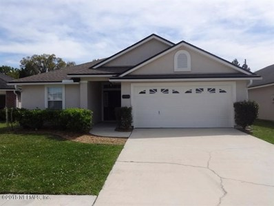15505 Turkoman Cir, Jacksonville, FL 32218 - MLS#: 943835