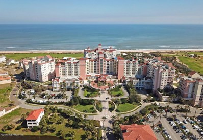 200 Ocean Crest Dr UNIT 614, Palm Coast, FL 32137 - #: 943846