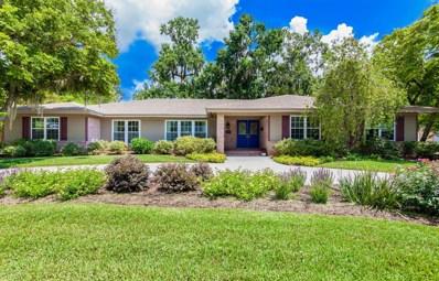 2336 Miller Oaks Dr S, Jacksonville, FL 32217 - #: 943852
