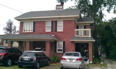 1517 Donald St, Jacksonville, FL 32205 - #: 943859