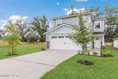 8469 Thor St, Jacksonville, FL 32216 - MLS#: 943862