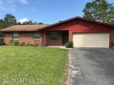 13642 Lanier Rd, Jacksonville, FL 32226 - #: 943875