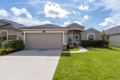 1905 High Prairie Ln, Middleburg, FL 32068 - #: 943897