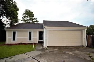 8350 Sunflower Ct, Jacksonville, FL 32244 - MLS#: 943927