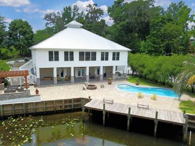 411 Lake Asbury Dr, Green Cove Springs, FL 32043 - #: 943939