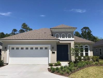 206 Greenview Ln, St Augustine, FL 32092 - #: 943959