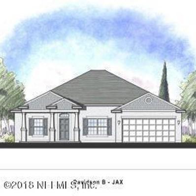 119 Greenview Ln, St Augustine, FL 32092 - #: 943961