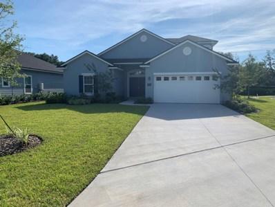 199 Greenview Ln, St Augustine, FL 32092 - #: 943967