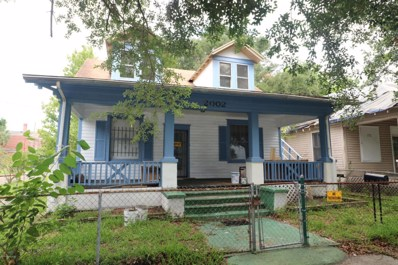 2002 Liberty St, Jacksonville, FL 32206 - MLS#: 943977
