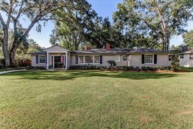 4542 Huntington Rd, Jacksonville, FL 32210 - #: 943987