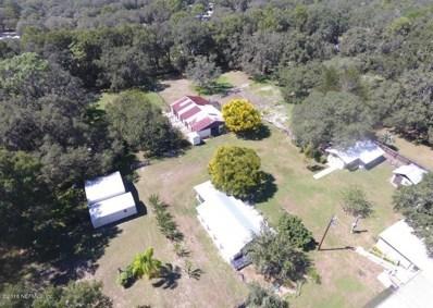 Pomona Park, FL home for sale located at 171 Lake St, Pomona Park, FL 32181