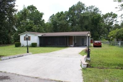 12448 Sapp Rd, Jacksonville, FL 32226 - #: 943995