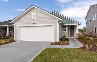 28 Foxcross Ave, St Augustine, FL 32092 - #: 944004