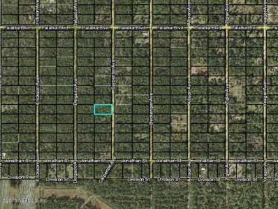 10685 Carpenter Ave, Hastings, FL 32145 - #: 944012