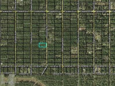 10685 Carpenter Ave, Hastings, FL 32145 - #: 944012