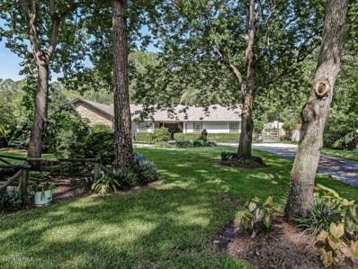 1207 Foxmeadow Trl, Middleburg, FL 32068 - #: 944032