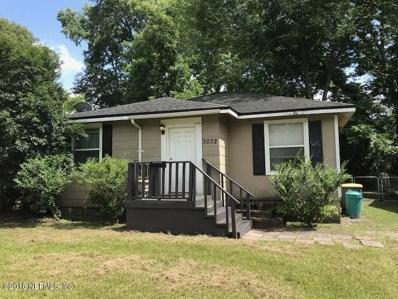 3032 Green St, Jacksonville, FL 32205 - #: 944053