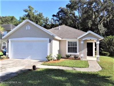 4375 Woodley Creek Rd, Jacksonville, FL 32218 - #: 944100