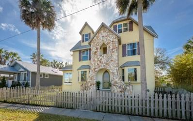 145 Washington St, St Augustine, FL 32084 - MLS#: 944104
