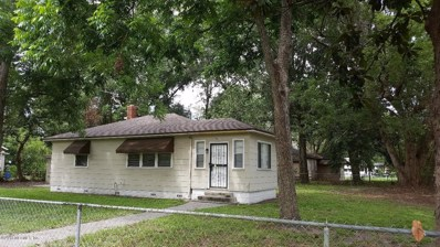 9007 Van Buren Ave, Jacksonville, FL 32208 - #: 944108