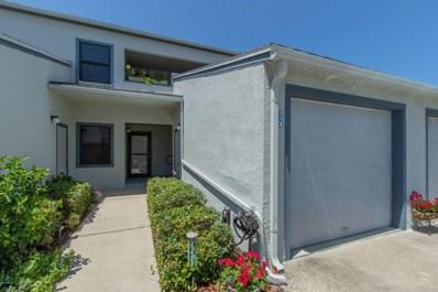 890 A1A Beach Blvd UNIT 67, St Augustine, FL 32080 - #: 944112