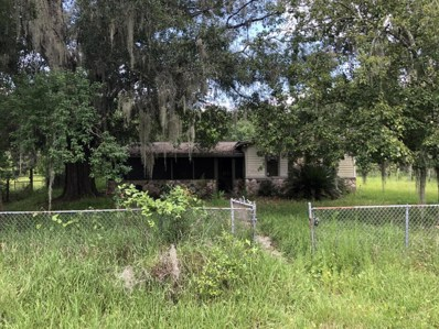 2631 C H Arnold Rd, St Augustine, FL 32092 - #: 944177