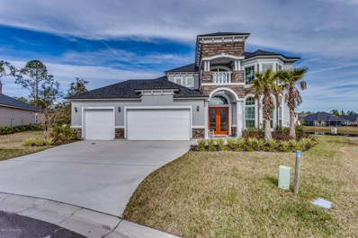 3393 Oglebay Dr, Green Cove Springs, FL 32043 - #: 944192