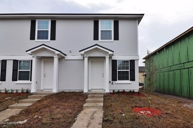 8433 McGirts Village Ln, Jacksonville, FL 32210 - #: 944215