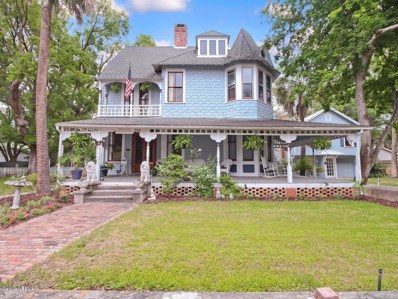 214 7TH St, Fernandina Beach, FL 32034 - MLS#: 944235