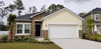 2189 Eagle Talon Cir, Fleming Island, FL 32003 - MLS#: 944240