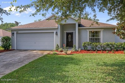 7518 Advantage Ct, Jacksonville, FL 32277 - #: 944269