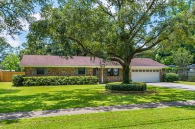 1633 Hammond Blvd, Jacksonville, FL 32221 - #: 944283