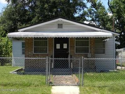 1953 13TH St, Jacksonville, FL 32209 - MLS#: 944293