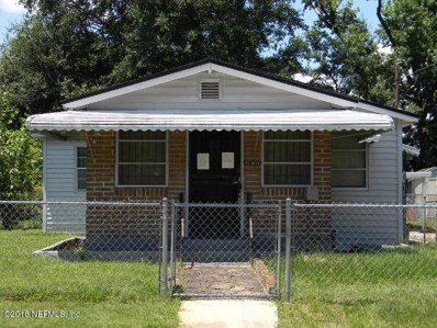 1953 W 13TH St, Jacksonville, FL 32209 - #: 944293
