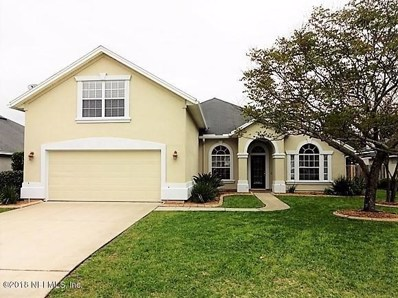 Ponte Vedra, FL home for sale located at 1904 Abercrombie Ln, Ponte Vedra, FL 32081