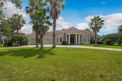 109 Hickory Hill Dr, St Augustine, FL 32095 - #: 944346