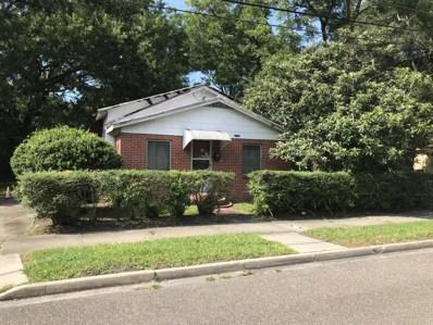 1185 W 25TH St, Jacksonville, FL 32209 - #: 944361