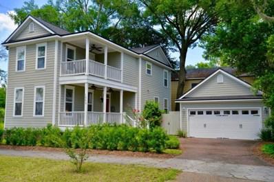 1553 Hubbard St, Jacksonville, FL 32206 - #: 944364