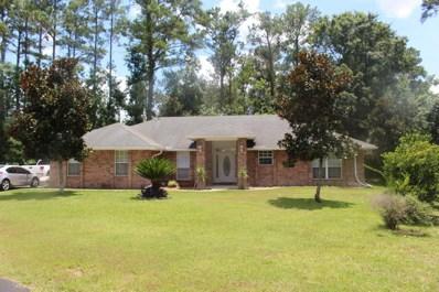 15590 Moss Hollow Dr, Jacksonville, FL 32218 - #: 944366