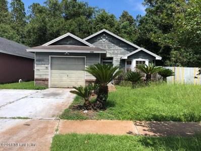 5827 Liska Dr, Jacksonville, FL 32244 - #: 944372